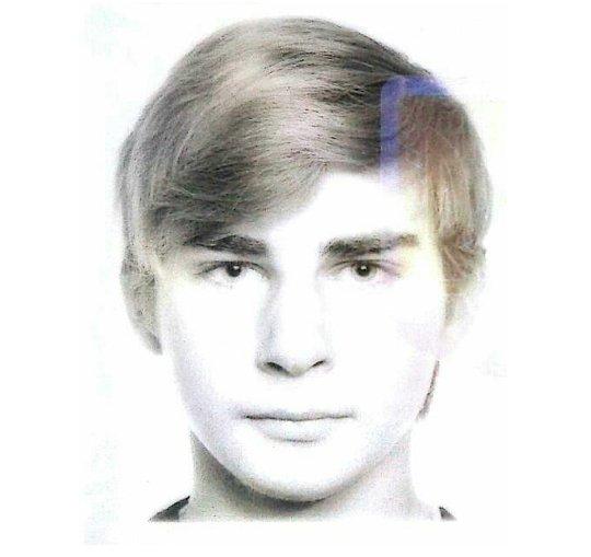 В Каменском разыскивают несовершеннолетнего, фото-1