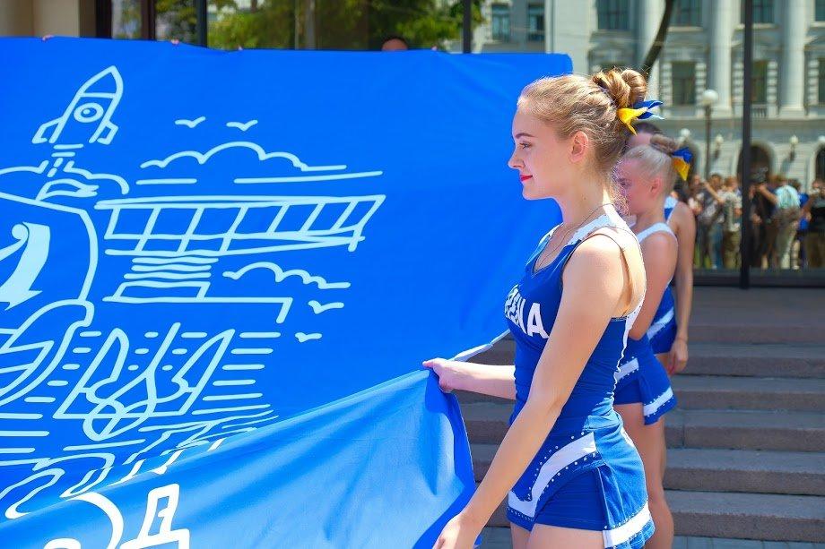 Отметили 100-летие ФК «Днепр», фото-8