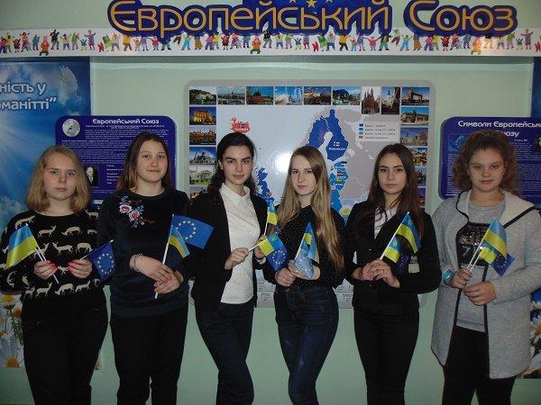 Школьники из Каменского победили в областном конкурсе, фото-1