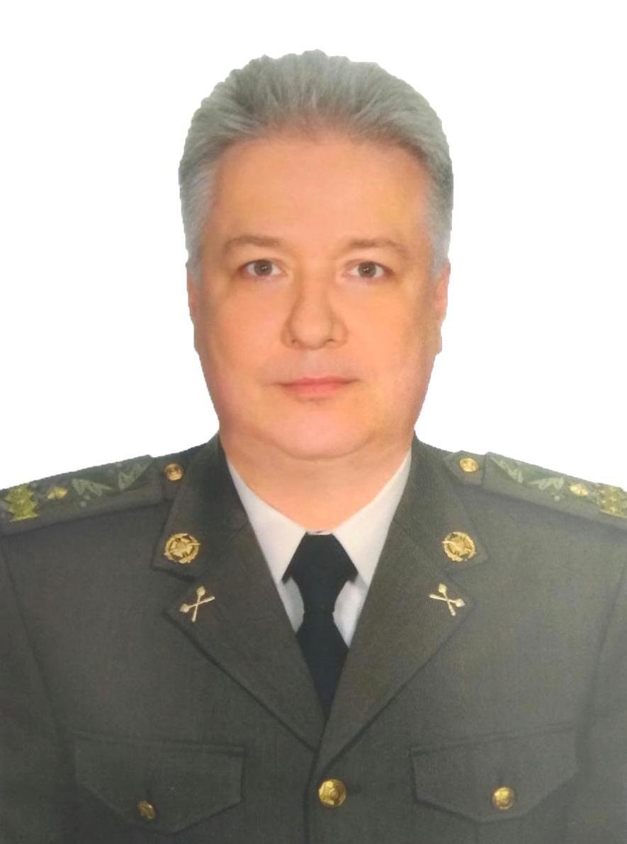 В СБУ Днепропетровщины – новый руководитель, фото-1