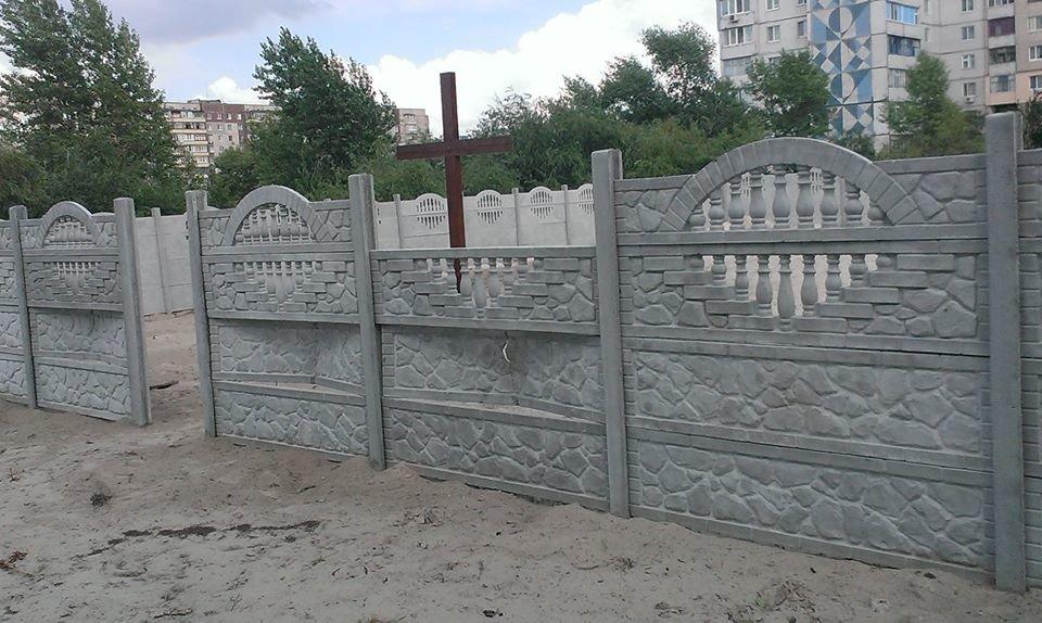На левобережье Каменского будет греко-католический храм, фото-5