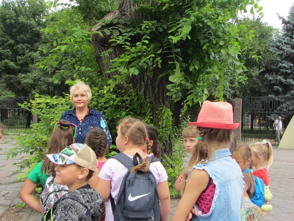 Дети Каменского выбирают литературные каникулы, фото-6