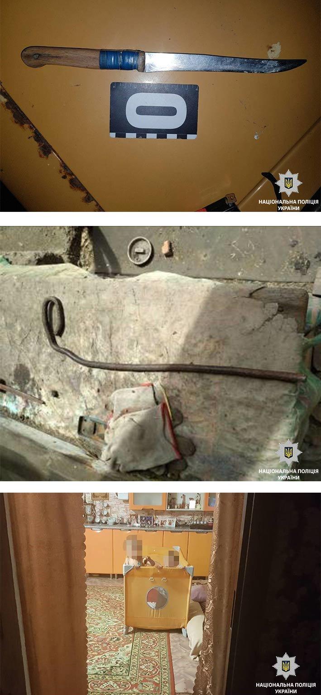 Врывался в дома и грабил, угрожая оружием: в Каменском задержали подозреваемого, фото-1