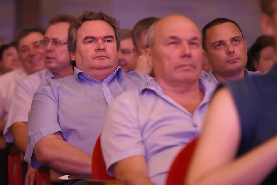 В театре Каменского награждали металлургов, фото-4