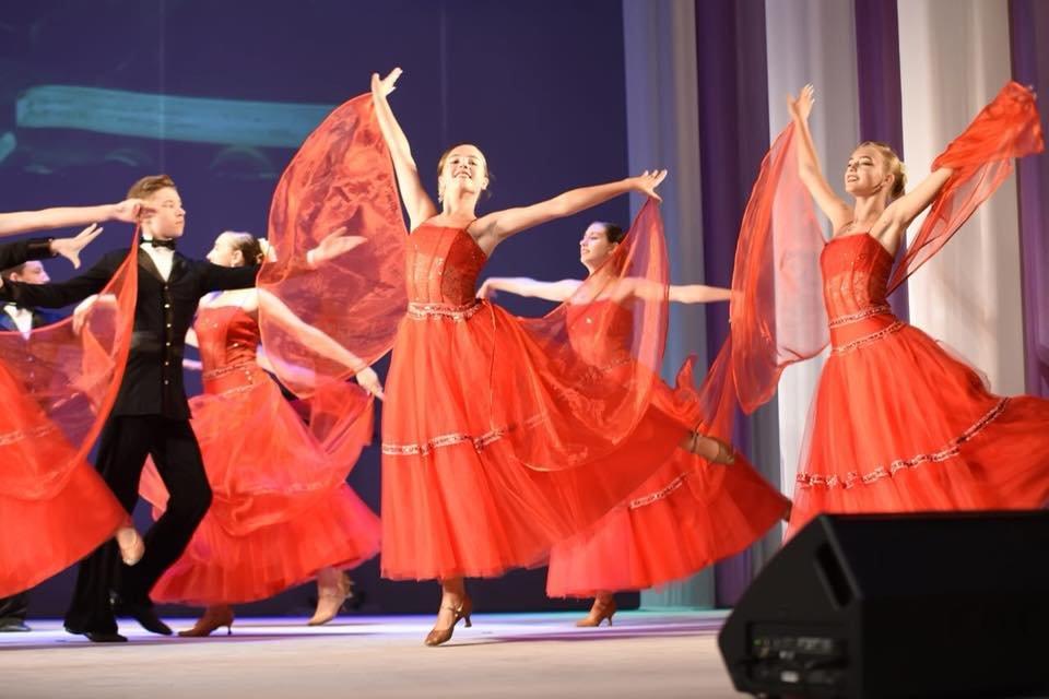 В театре Каменского награждали металлургов, фото-10