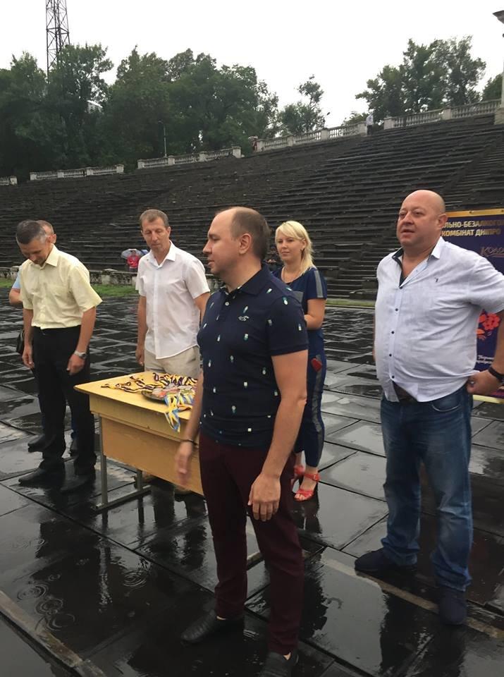 «Кубок мэра» в Каменском завоевала команда «Металлург», фото-2
