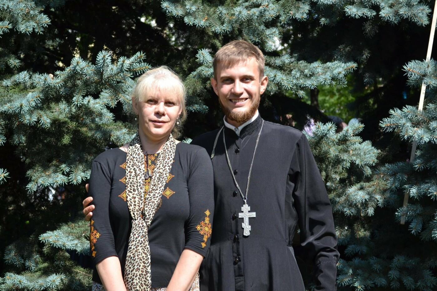 Каменчане поучаствовали в крестном ходе в честь крещения Руси-Украины (ФОТО), фото-6