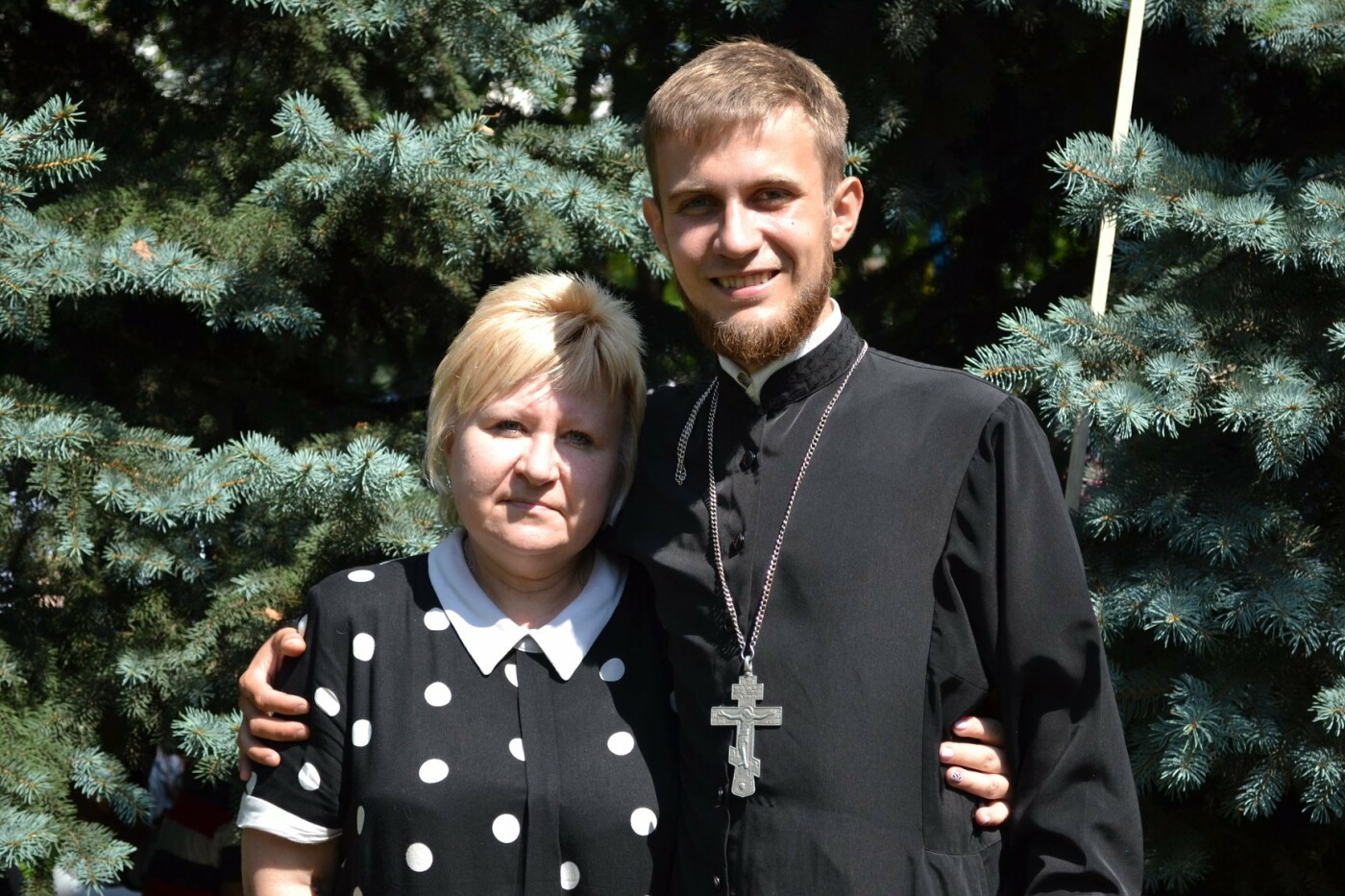 Каменчане поучаствовали в крестном ходе в честь крещения Руси-Украины (ФОТО), фото-4