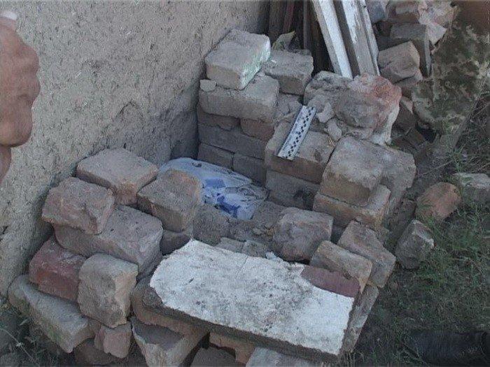 На Днепропетровщине сотрудники СБУ предотвратили незаконный сбыт взрывчатки, фото-1
