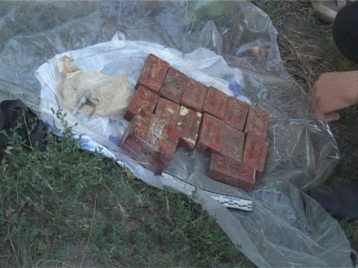 На Днепропетровщине сотрудники СБУ предотвратили незаконный сбыт взрывчатки, фото-4