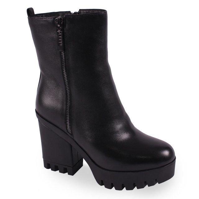 Зимние женские ботинки к новому сезону в интернет-магазине Marigo — широкий выбор, фото-2