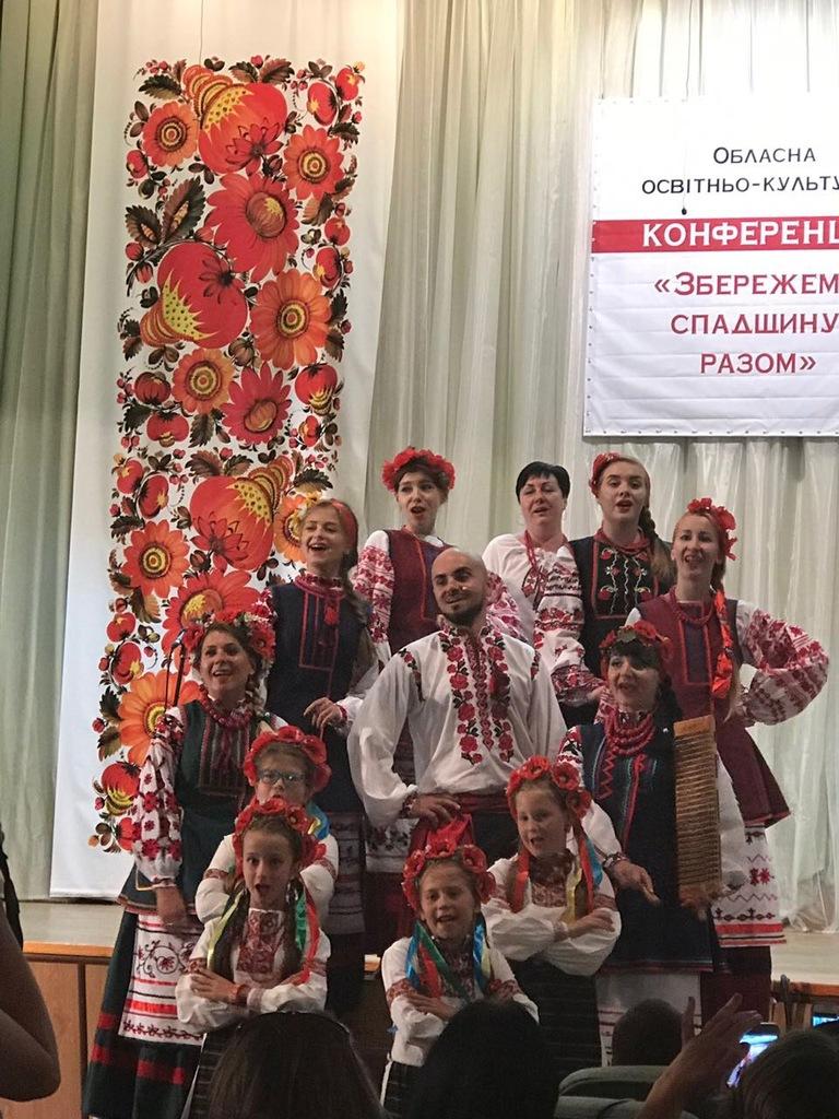 В Каменском обсудили, каким образом сохранить наследие казаков, фото-4
