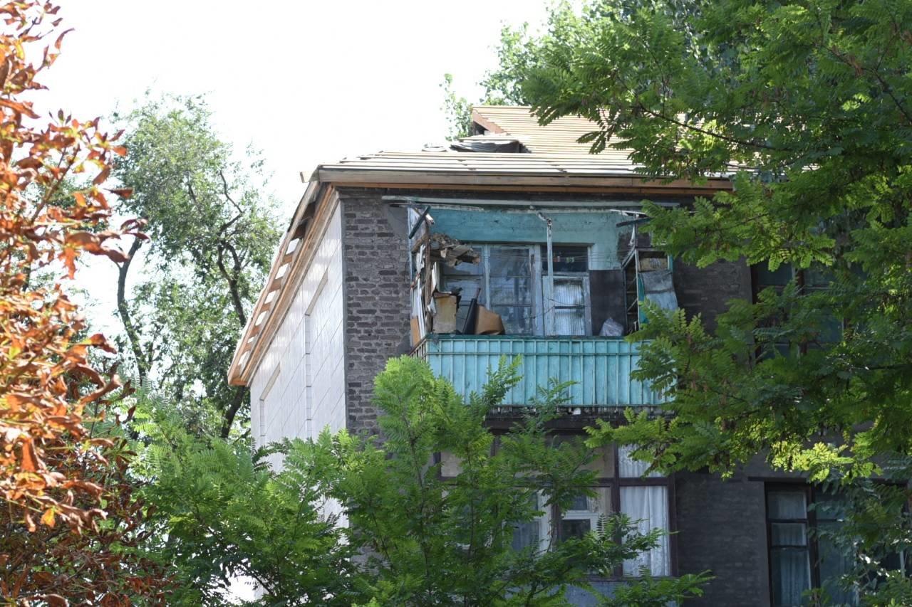 Освещение, ремонт дорог и жилого фонда: в Каменском продолжается благоустройство, фото-4