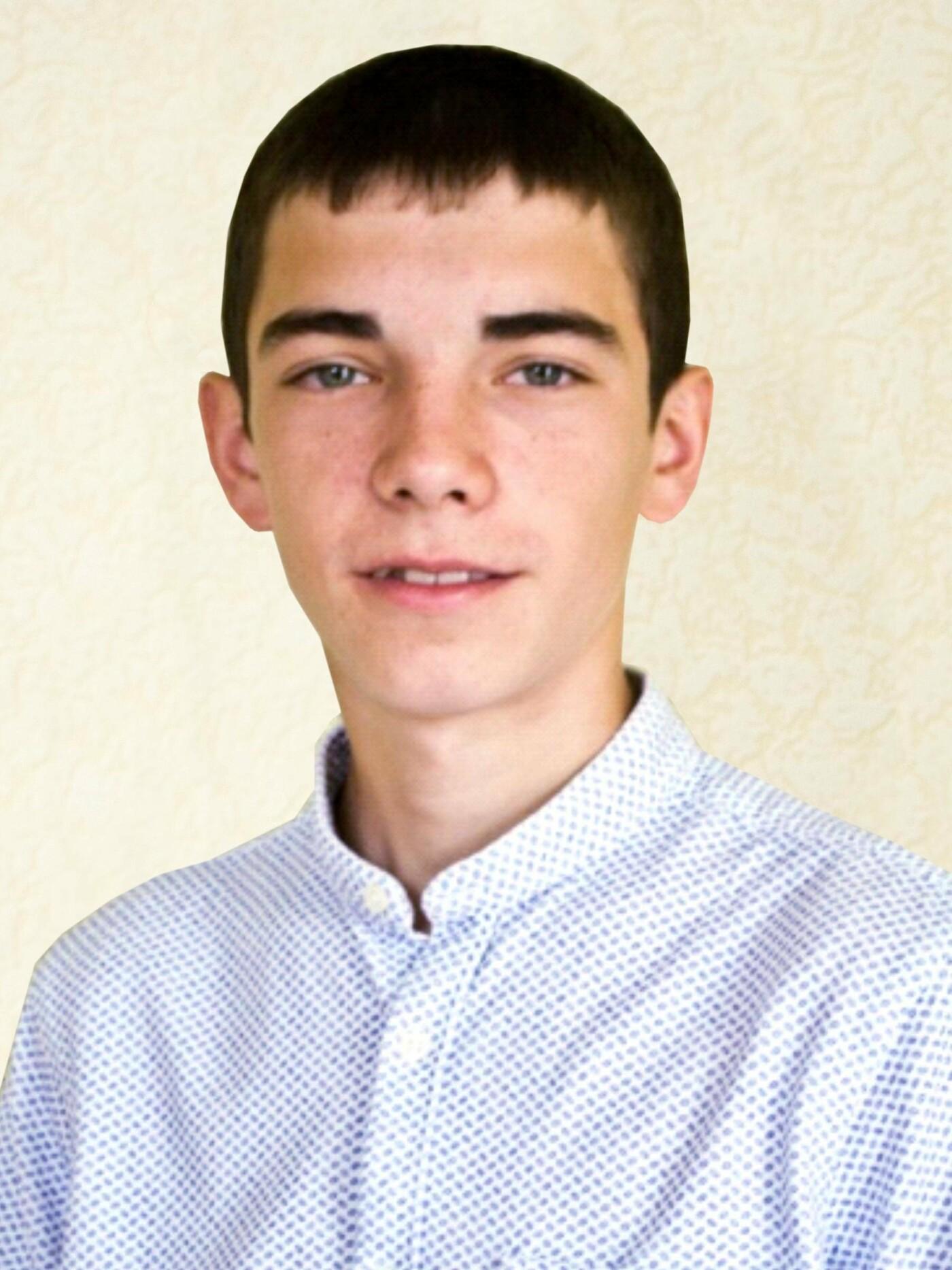 Ученик Каменского высшего профучилища получил стипендию президента, фото-1