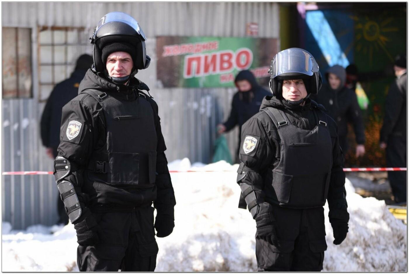 Каменская «Муниципальная гвардия»: «Никогда не пройдем мимо правонарушения», фото-8