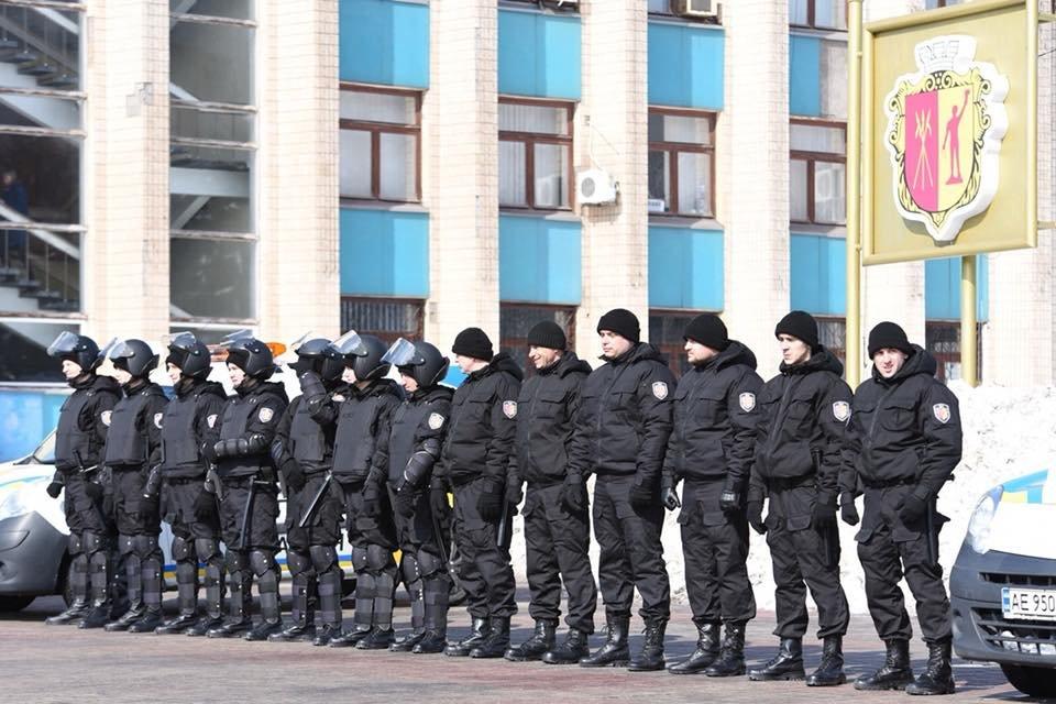 Каменская «Муниципальная гвардия»: «Никогда не пройдем мимо правонарушения», фото-2