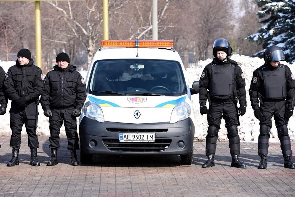Каменская «Муниципальная гвардия»: «Никогда не пройдем мимо правонарушения», фото-3