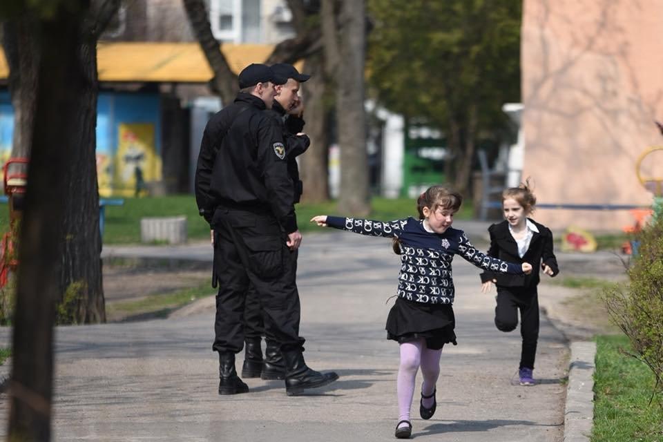 Каменская «Муниципальная гвардия»: «Никогда не пройдем мимо правонарушения», фото-5