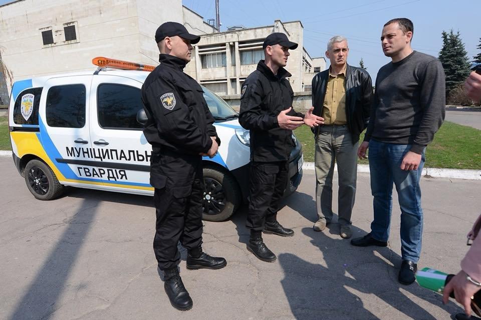 Каменская «Муниципальная гвардия»: «Никогда не пройдем мимо правонарушения», фото-6
