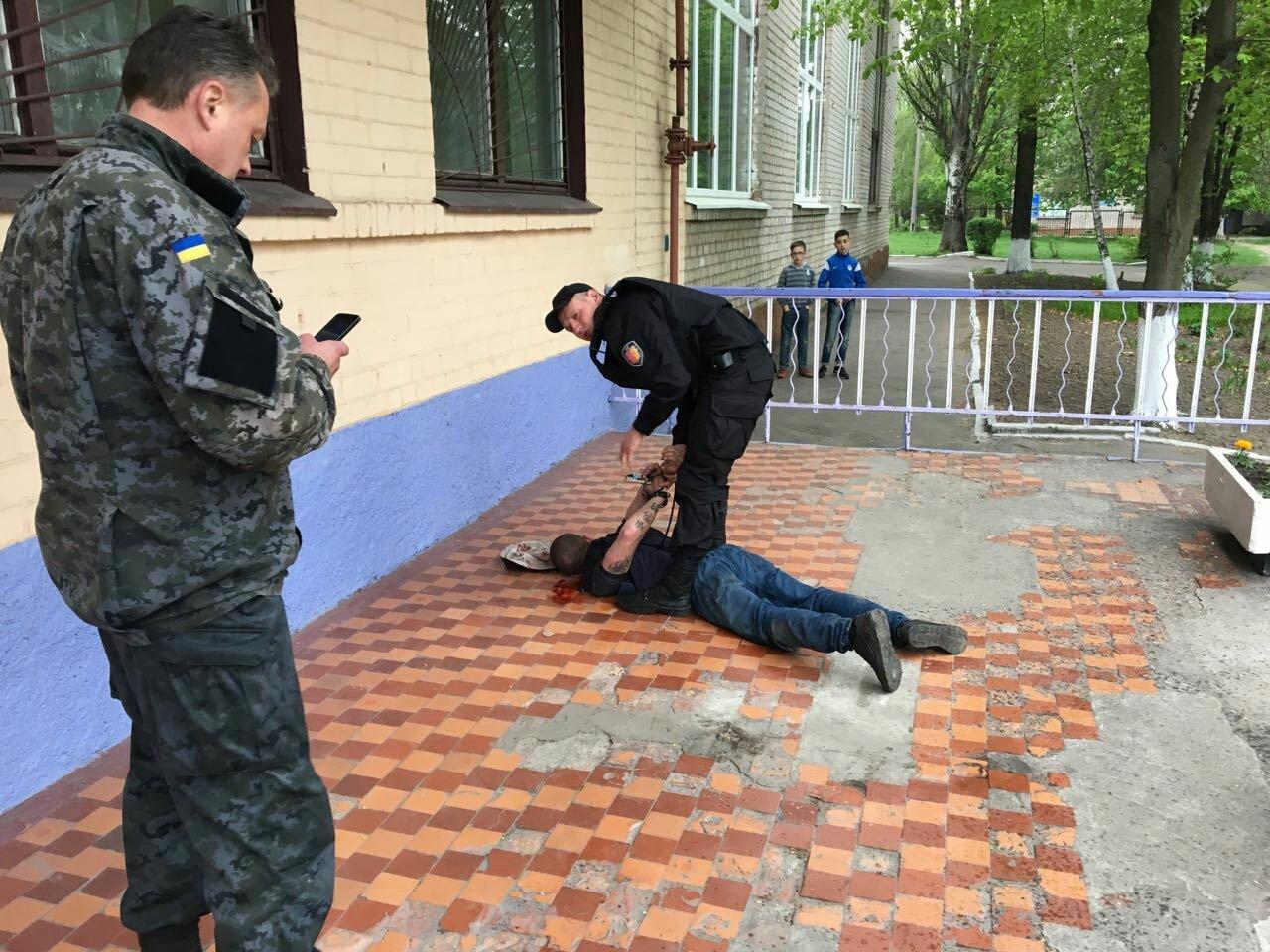 Каменская «Муниципальная гвардия»: «Никогда не пройдем мимо правонарушения», фото-15