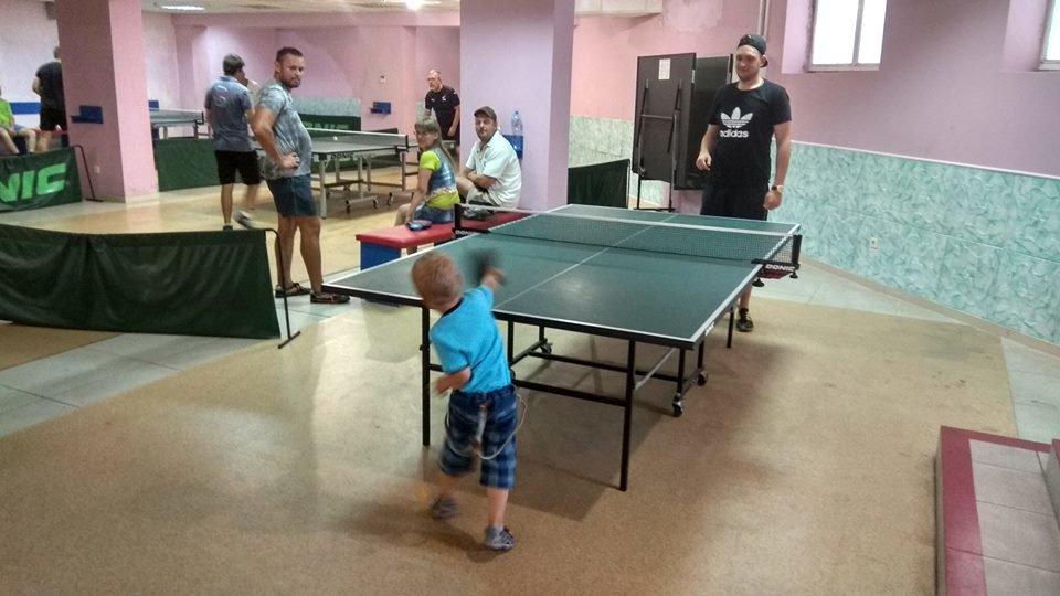 В Каменском прошел теннисный турнир, фото-10