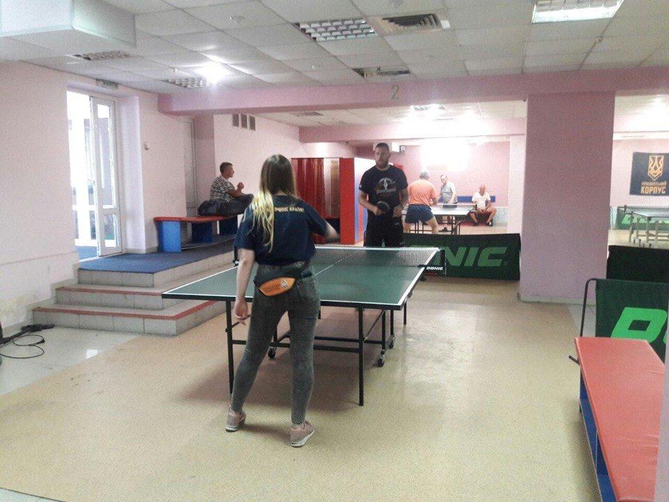 В Каменском прошел теннисный турнир, фото-11