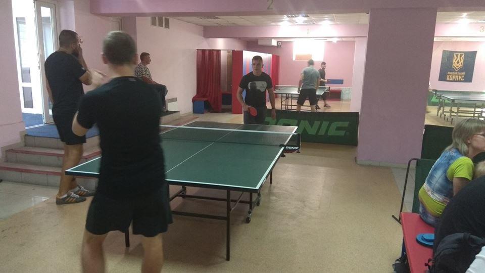 В Каменском прошел теннисный турнир, фото-4