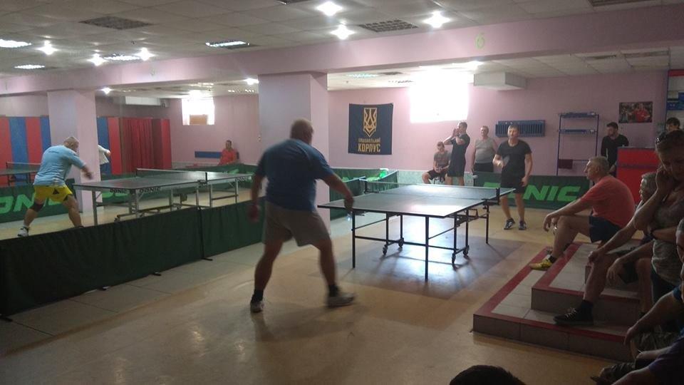 В Каменском прошел теннисный турнир, фото-6