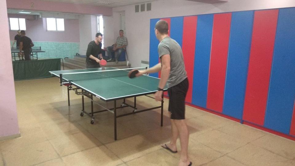 В Каменском прошел теннисный турнир, фото-5