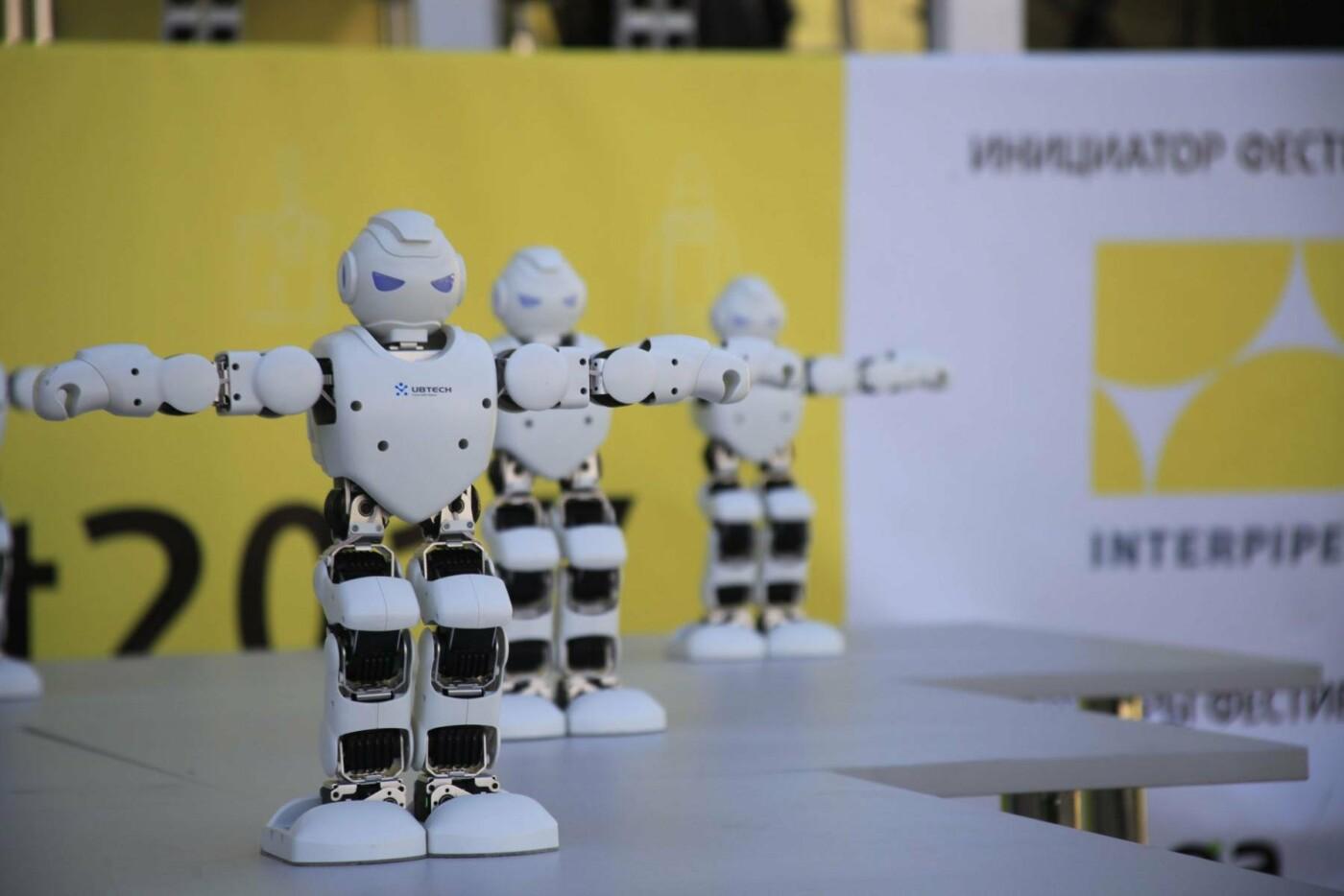 5 причин посетить Interpipe TechFest, фото-2
