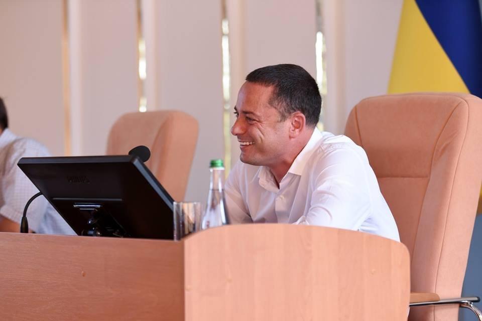 Какие вопросы решали депутаты Каменского на сессии горсовета, фото-7