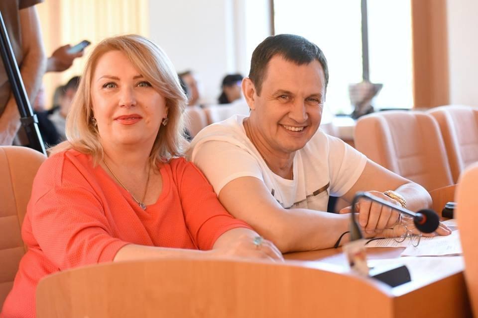 Какие вопросы решали депутаты Каменского на сессии горсовета, фото-18
