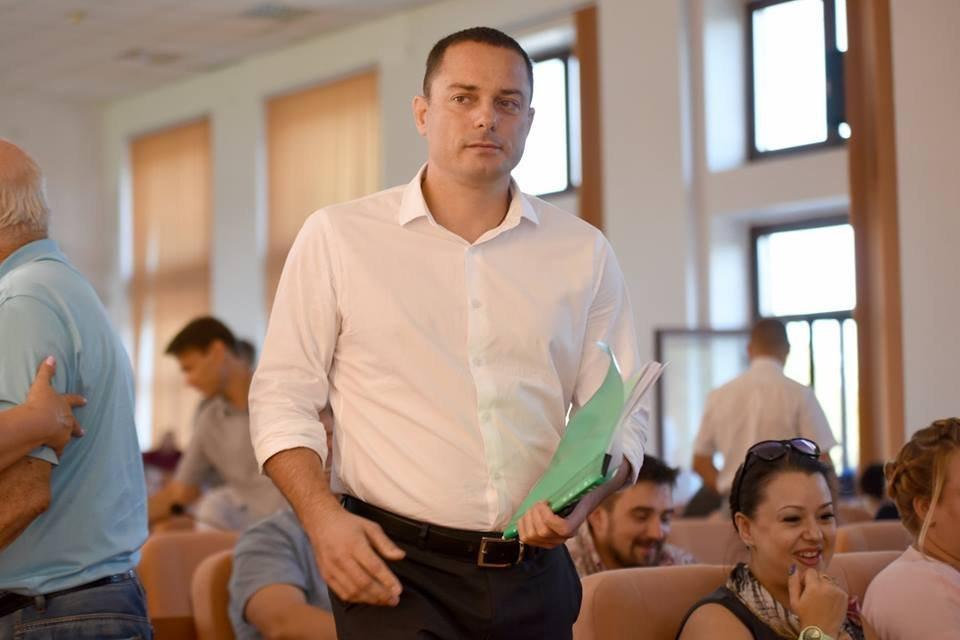 Какие вопросы решали депутаты Каменского на сессии горсовета, фото-14