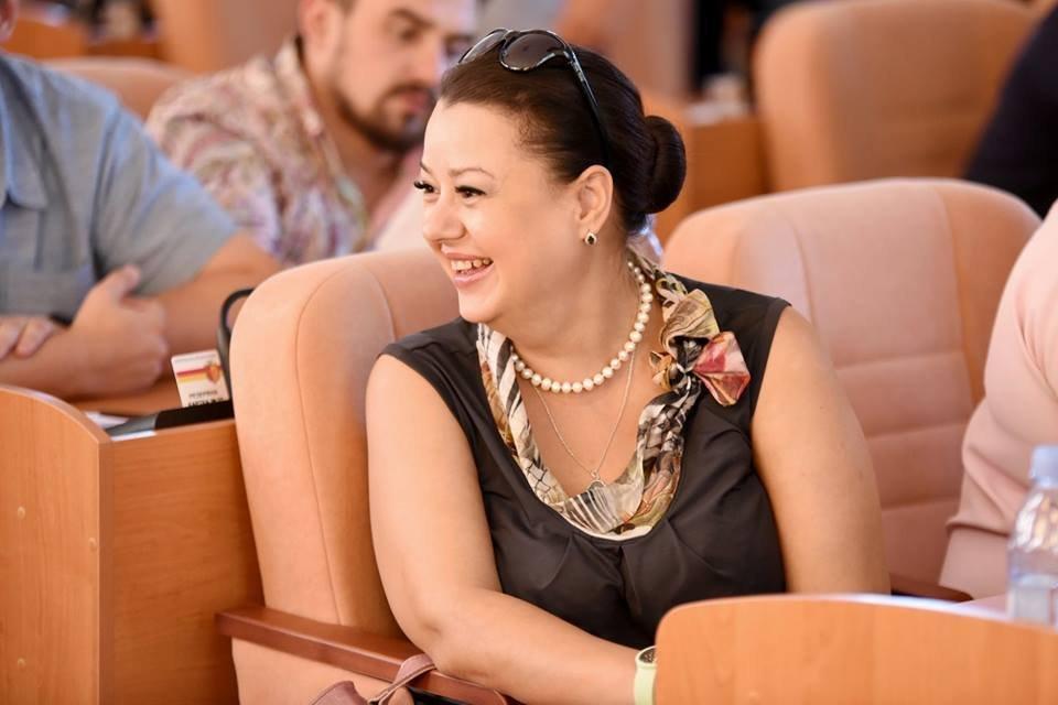 Какие вопросы решали депутаты Каменского на сессии горсовета, фото-10
