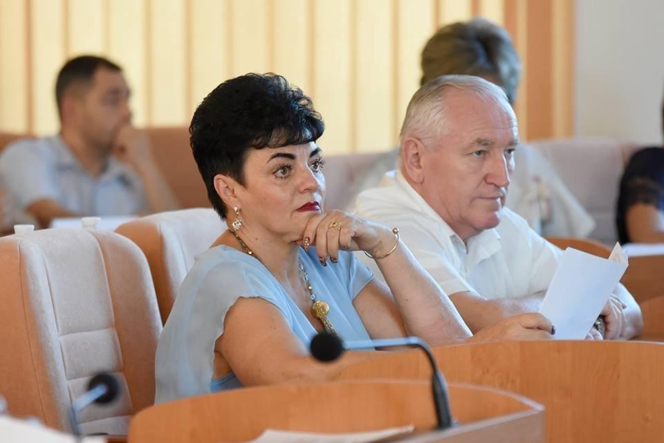 Какие вопросы решали депутаты Каменского на сессии горсовета, фото-12