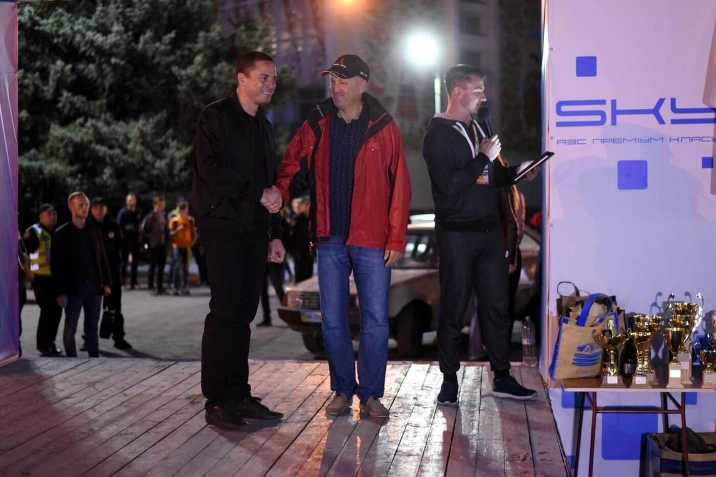 Скорость, гул моторов и море адреналина: в Каменском прошел финал Чемпионата Украины по горным гонкам, фото-5