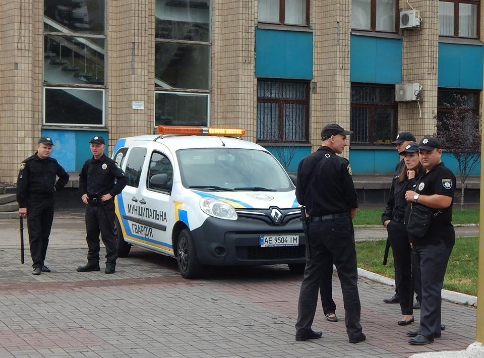 Итоги Дня города в Каменском: нарушений нет, фото-5