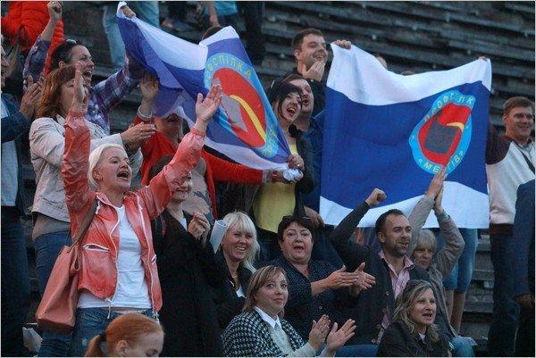В Каменском определился чемпион Кубка «Металлургов» по футболу, фото-1