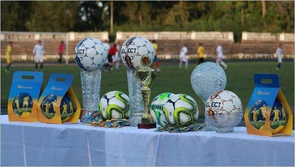В Каменском определился чемпион Кубка «Металлургов» по футболу, фото-2