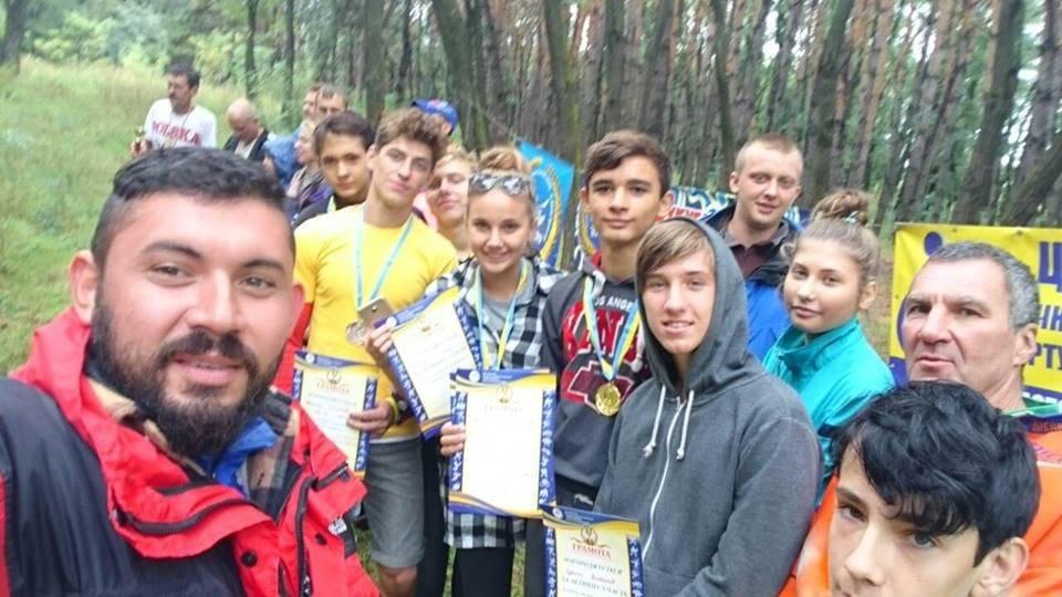 В Каменском прошел Кубок города по спортивно-водному туризму, фото-3