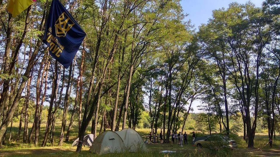 В Каменском прошел Кубок города по спортивно-водному туризму, фото-17