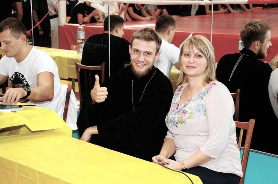 """В Каменской спортшколе выбирали сильнейшего """"казака"""", фото-4"""