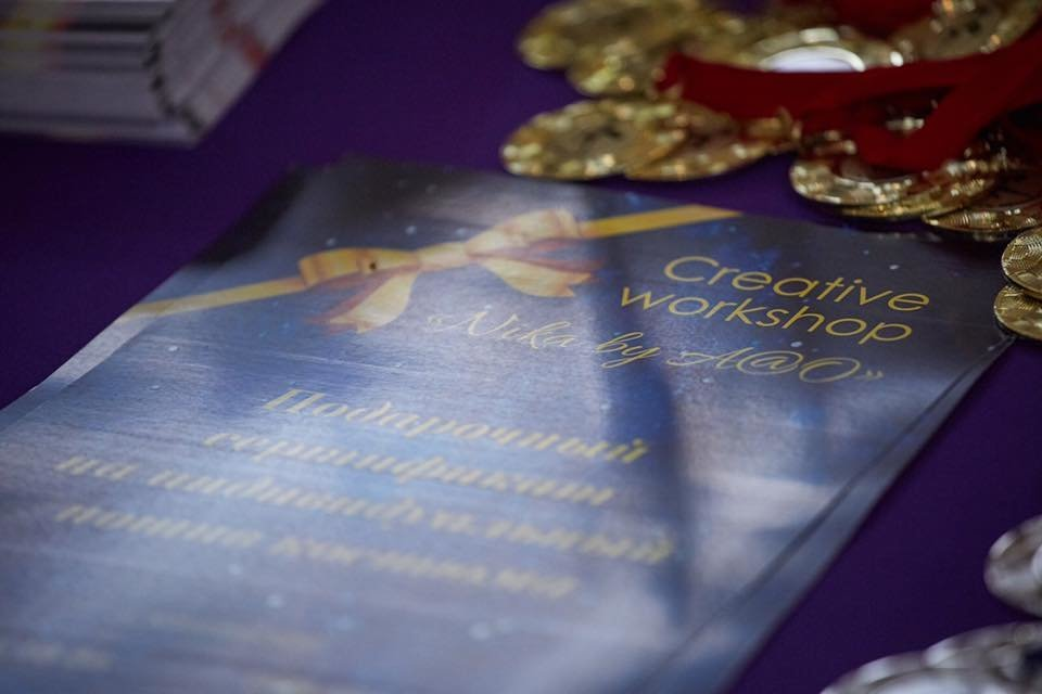 В Каменском прошел открытый Кубок СК «Прометей» по черлиденгу, фото-7