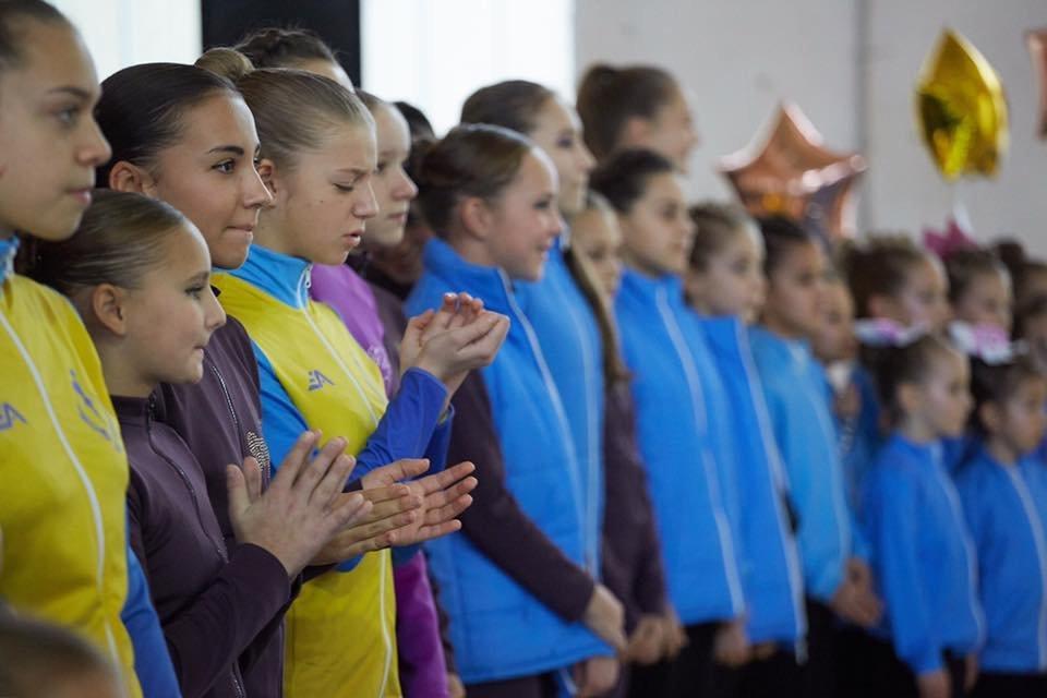 В Каменском прошел открытый Кубок СК «Прометей» по черлиденгу, фото-2