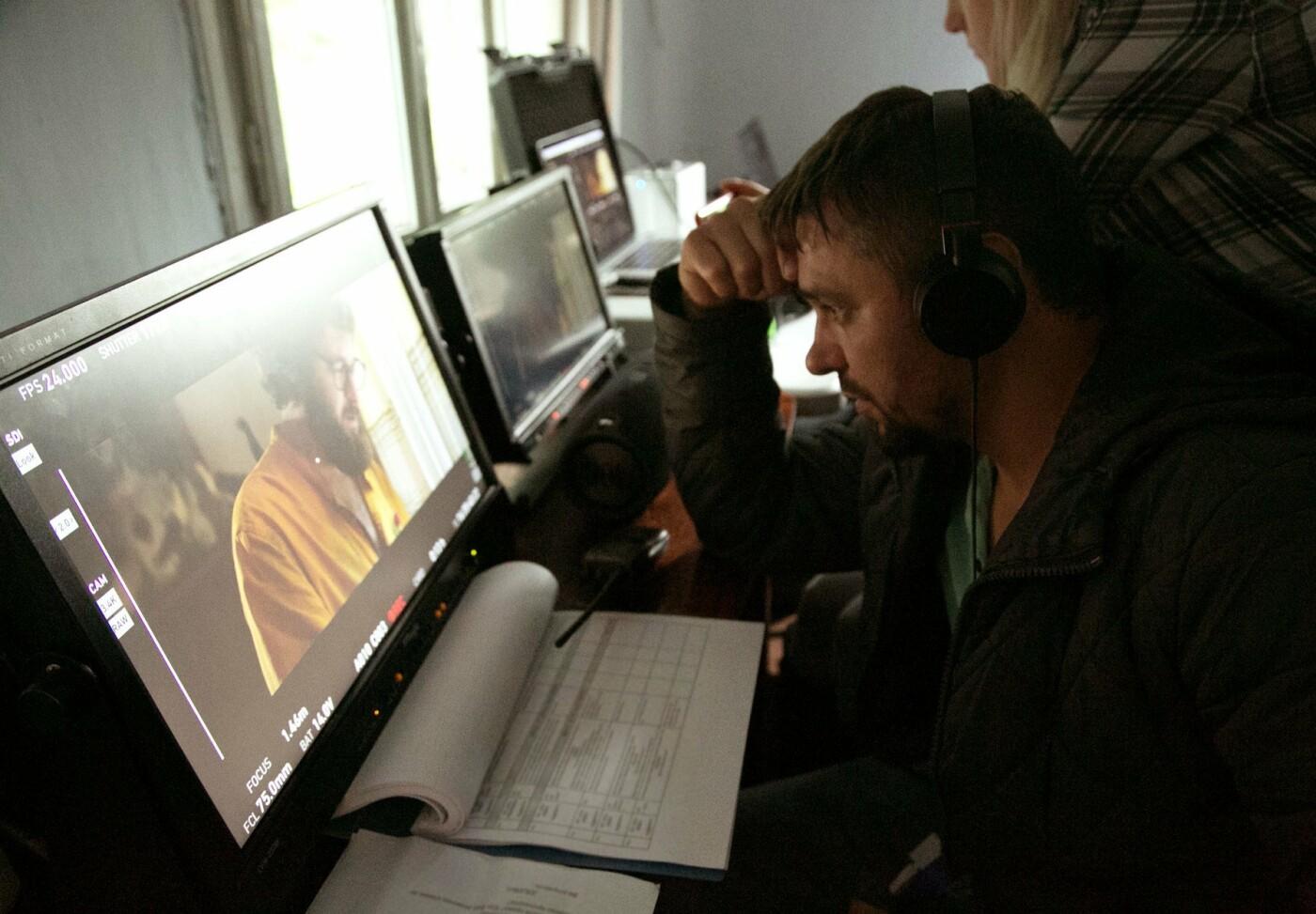 Фильм «DZIDZIO ПЕРВЫЙ РАЗ» успешно стартовал в кино и продолжает идти во всех кинотеатрах Украины. (ФОТО), фото-4