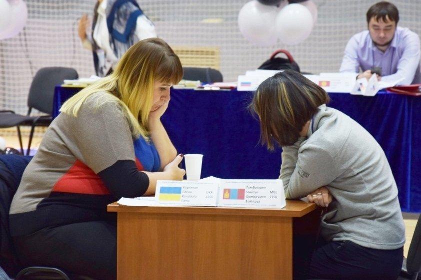Гроссмейстер из Каменского снова стала чемпионкой мира, фото-1