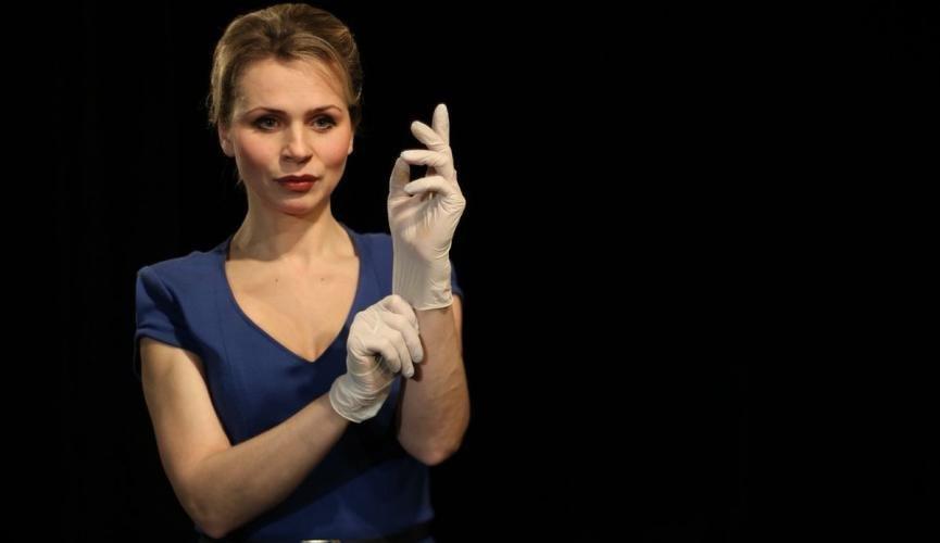 Артистка каменского театра Марина Юрченко стала заслуженной, фото-1