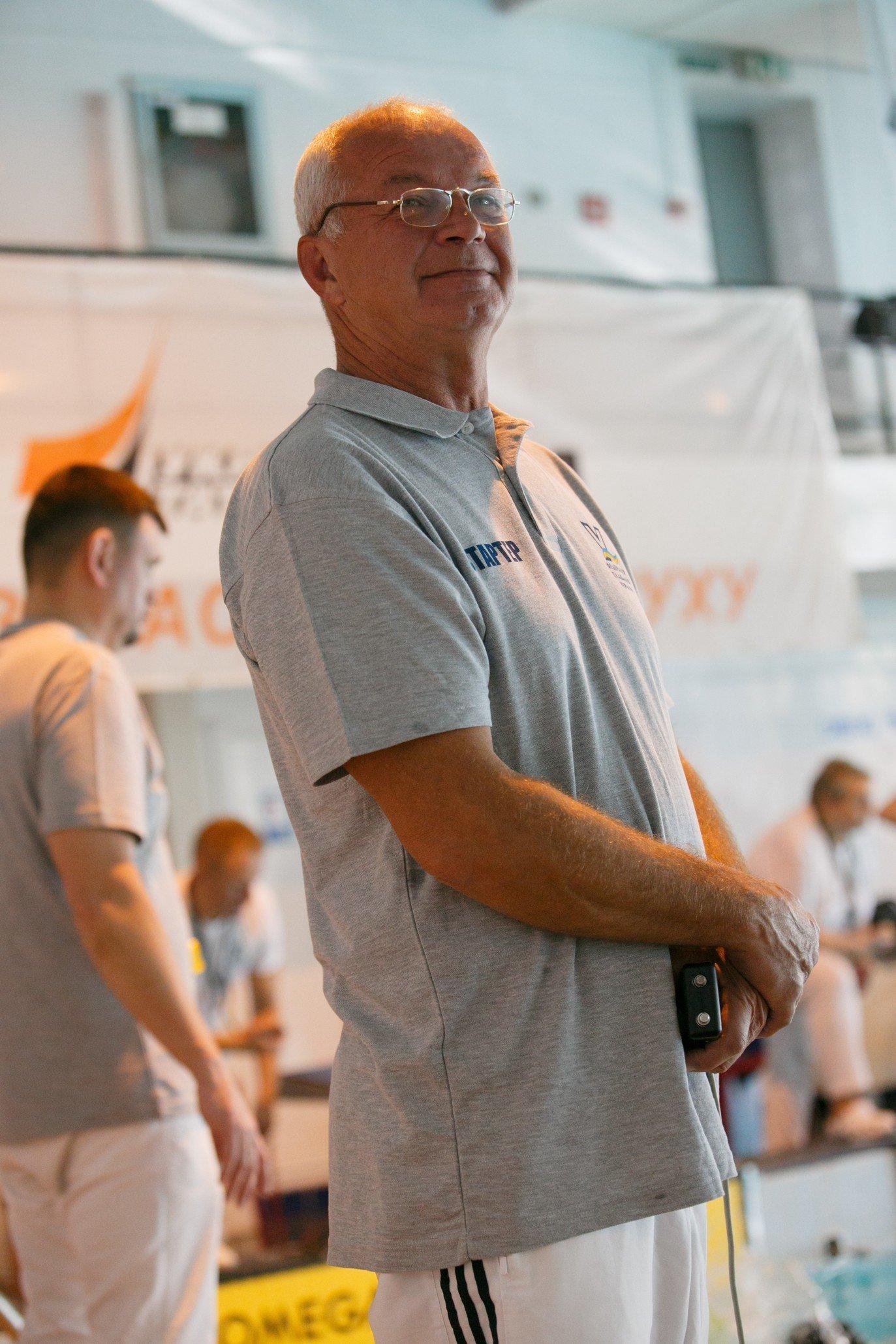 Каменские пловцы вернулись с Кубка Украины без наград, фото-1