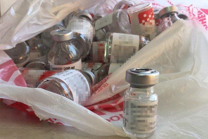 Сотрудники СБУ блокировали контрабанду медикаментов для онкобольных , фото-2