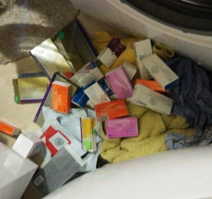 Сотрудники СБУ блокировали контрабанду медикаментов для онкобольных , фото-1